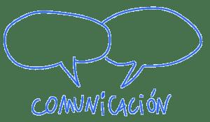 Formas de contacto con Amiquo