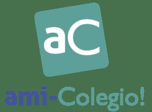 Logotipo Ami-Colegio